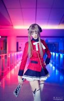 Amagi Brilliant Park (3) by kazeplay