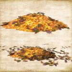 Pile-0-Leaves by Just-A-Little-Knotty