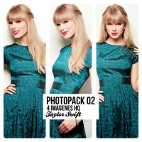 Photopack 02 Taylor Swift by onlybestrong