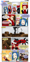 [+/-]26d- POKEMON X AND Y (END) by ThreeTwo