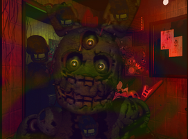 Five Nights At Trippys 3 by BunnyLuv15