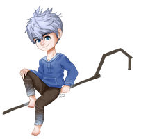 Jack Frost by Star0127