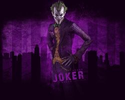 Joker Wallpaper by Cre5po
