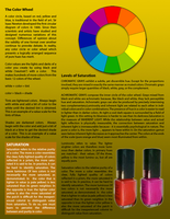 Editorial design by nabeel91