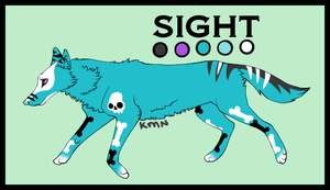Sight by misanthropyinc