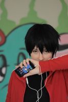 Kagerou Project: Shintaro Kisaragi by Lokeva