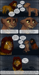 What If: True Love?: Nala15 Contest Entree. by HarmonicMalachite