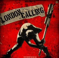 London Calling by 42nd