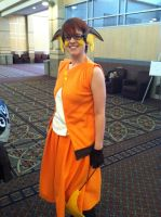 Anime Blast Chattanooga 2012- Raichu by BlueEyesMaster