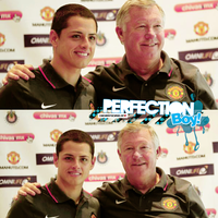 Perfection by ChicharitoCyrus