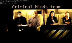 Criminal Minds Team by Anthony258