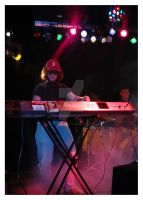 Keyboard Player by searching4sumthn