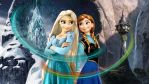 Disney 1920x1080 (Frozen-Tangled Special) by CoGraphiC