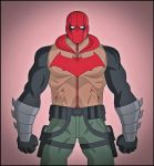 Red Hood by DraganD