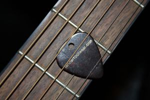 Mediator Fender by Bruce-Pictures