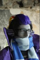 Eridan Ampora 2 by AshesAndRainbows