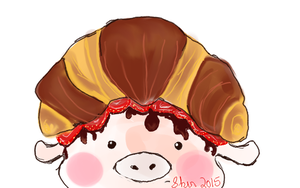Hon Hon Oink! by AikoVenus