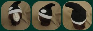 Orca Hat by ThisIsMyLurkerName