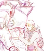 Elric Bros by kmchin