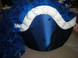 SMILE HAT IS DONE by itbeMacKenzie