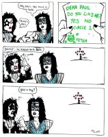 Kiss: Detroit Rock City by TheMonkeyYOUWant