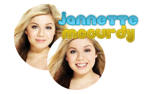 Texto PNG de Jannette McCurdy by AriiPsEditions