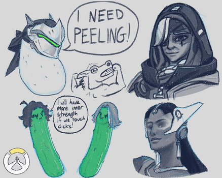 Request Stream (June 3) return of the requests by SeikoloveyCakes