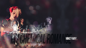Mikey Way danger days_wallpaper by aquite