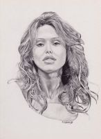 Jessica Alba by Cavetroll1