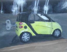 Fortwo Windup by QuixoticouS