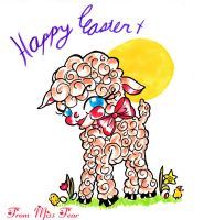 Happy Easter 2011 by after-the-funeral
