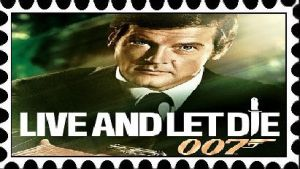 Live and Let Die Stamp by RamosisMario89