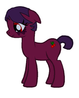my new OC :) by FrankinPoodle