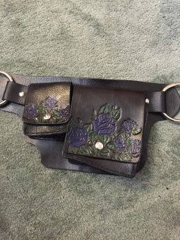 Pouch belt close up by Lost-Ragnarok