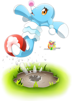 Brionne Having a ~Ball~ in Summer Time by Stacona