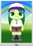BuddyPoke Ivy by ComeAndJoinTheBand