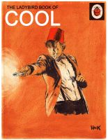 The Ladybird Book of Cool by RobertHack