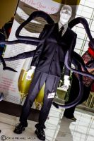 The Slender Man 2 by Insane-Pencil
