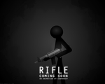 RIFLE -coming soon - wallpaper by Saby24