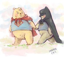 sup bat by youhan83