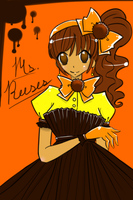 Ms.Reese's by Otakucouture