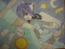 +Time Flies+ by natsumi1