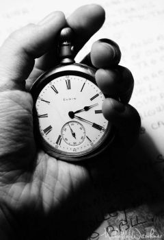 Holding time by MicWits101
