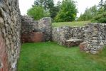 Stone Walls 2 by archistock