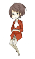 Keima by AmberTheSatyr