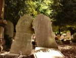headstone stock,cemetery stock/ by L-A-Addams-Art