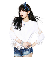 Suzy PNG 1 [ render ] by Pystephanie
