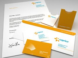 corporate identity 2 by etrix