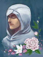 Print Preview: Altair by milkaru