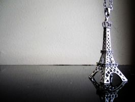 Eiffel Tower by dittopotato